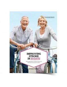 Health Book - Improving Stroke in 30 Days