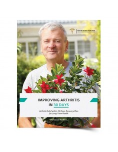 Health Book - Improving Arthritis in 30 Days