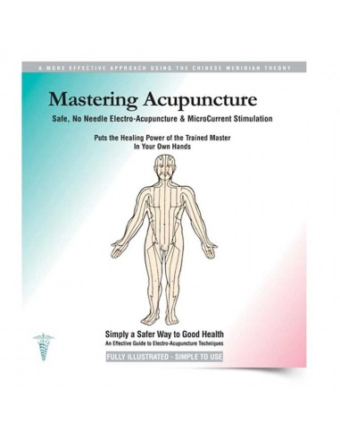HealthPoint™ Mastering Acupuncture Book