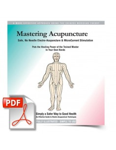 HealthPoint Mastering Acupuncture eBook