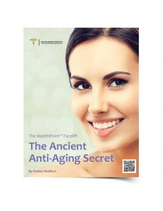 Health Book - The HealthPointª Facelift: The Ancient Anti-Aging Secret