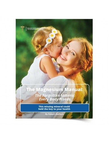 Health Book - The Magnesium Manual
